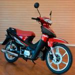 DX 110CC-2