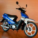 DX 110CC-3